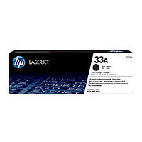 Тонер-картридж HP LJ 33A Ultra M134 Black 2300 стр