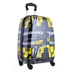 Чемодан детский на колесах Yes Urban LG-5 код: 557832