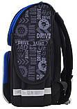 Рюкзак школьный каркасный PG-11 Speed 4*4 код: 557941, фото 2