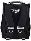 Рюкзак школьный каркасный PG-11 Speed 4*4 код: 557941, фото 5