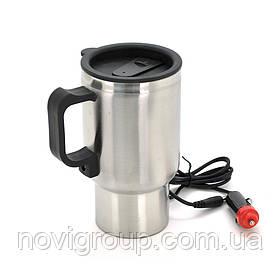 Термокружка CUP 2240 в прикуриватель