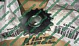 """Звёздочка GA5108 приводная KINZE HEX BORE ⅞"""" звездочки с ступицей Sprocket 23 Tooth ga5108, фото 2"""