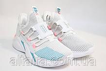 Кросівки жіночі білі сітка. Жіночі кросівки білі