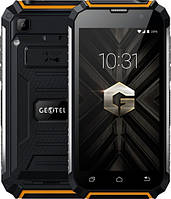 Телефон защищенный Geotel G1 Terminator orange 2/16GB
