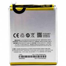 Аккумулятор Meizu BA721 для Meizu M6 Note, 4000 mAh