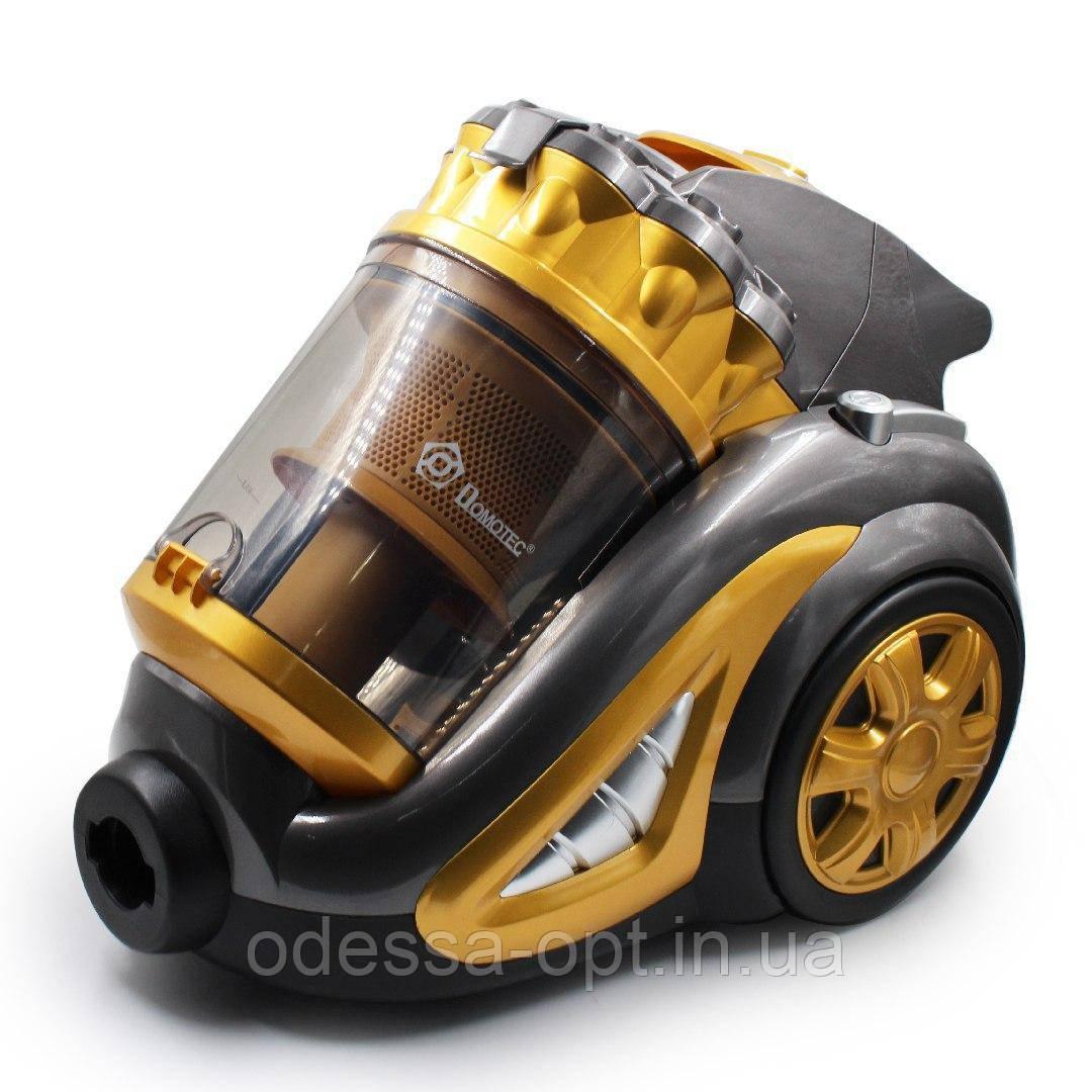 Пылесос Domotec MS-4408 Turbo Brush 3600Вт