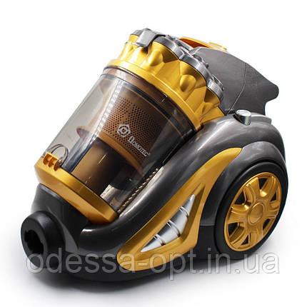 Пылесос Domotec MS-4408 Turbo Brush 3600Вт, фото 2