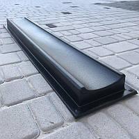 Форма для водостоку (отлливов, зливових стоків)1000*150*50 мм