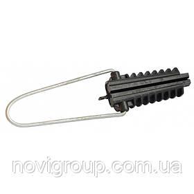 Натяжний затиск Н20 для круглого кабелю перетину від 8 до 12 мм, Q100