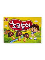 Печенье Chocosong, ORION 36 г
