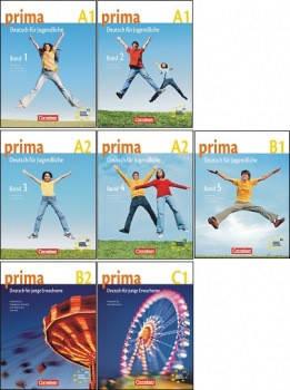Prima-Deutsch