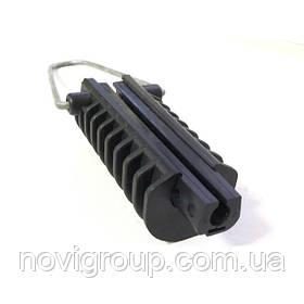 Натяжний затиск Н26 для круглого кабелю