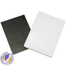 Магнит керамический прямоугольный для сублимации