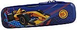 Пенал металлический YES MP-01 Formula Race код: 532427, фото 2