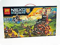 Конструктор «Nexo soldiers» - Джестро-мобиль, фото 1