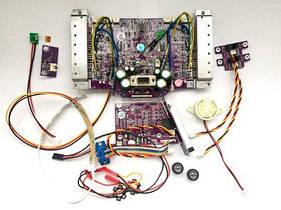 Платы для гироскутера Ninebot 54 вольта(36v в наличии)