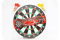 Дартс классический 466-1069/1588A D-36 см