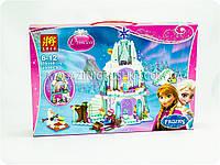 Конструктор «Princess» - Ледяной замок Эльзы (Lele), фото 1