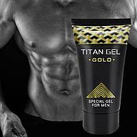 Titan Gel Gold (Титан Гель Голд) збільшити член за 1 місяць!