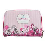 Кошелек W-02 '' Santoro Little Candy'' код: 532675, фото 3