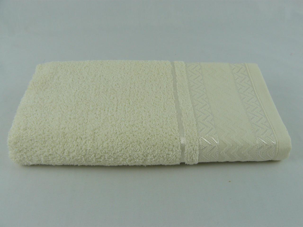 Полотенце  махровое  70х140  450 г/м²