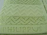 Полотенце  махровое  70х140  450 г/м², фото 3