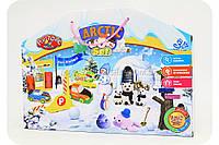 Набор пластилина для творчества «Арктика» (5 баночек), фото 1