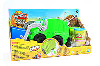 Набор пластилина Дружелюбный Рауди Play-Doh Hasbro, фото 1
