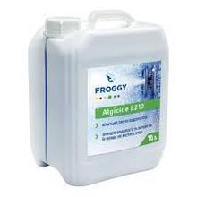 """Жидкость против водорослей Froggy """"Algicide L210"""" 20 л (альгицид)"""