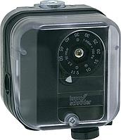 Датчик-реле давления газа DG 6U-3 Kromschroder (Honeywell), 0,4-6 mbar