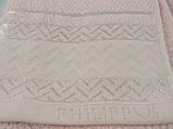 Полотенце  махровое  70х140  450 г/м², фото 4