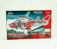 Конструктор «Вертолет: король воздуха» - 407 деталей, фото 2