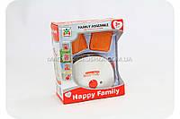 Детский игрушечный тостер «Happy Family» (световые, звуковые эффекты) LS820K22, фото 1
