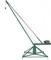 Мини - кран строительный грузоподъёмностью 500 кг