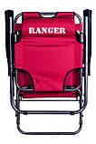 Шезлонг Ranger Comfort 3, фото 4