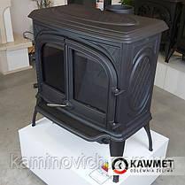 Чугунная печь KAWMET Premium S8 (13,9 kW), фото 3