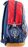 Рюкзак детский дошкольный YES OX-17 j034 25*37*15 код: 554108, фото 2