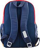 Рюкзак детский дошкольный YES OX-17 j034 25*37*15 код: 554108, фото 4