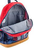 Рюкзак детский дошкольный YES OX-17 j034 25*37*15 код: 554108, фото 5
