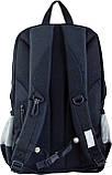 Рюкзак городской YES OX 316 черный 46.5*30.5*15.5 код: 554115, фото 4