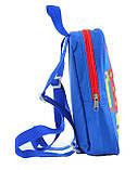 Рюкзак детский дошкольный YES K-18 Robot 24.5*17*6 код: 554750, фото 2