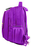 Рюкзак школьный для подростка YES Т-22 Otherwise 45*31*15 код: 554782, фото 3
