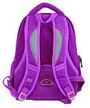 Рюкзак школьный для подростка YES Т-22 Otherwise 45*31*15 код: 554782, фото 4