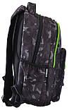 Рюкзак школьный для подростка YES T-55 Claw 43*32*14 код: 554920, фото 2