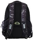 Рюкзак школьный для подростка YES T-55 Claw 43*32*14 код: 554920, фото 4
