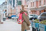 Рюкзак городской YES ST-28 Funny cats 34*24*13.5 код: 554946, фото 6