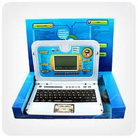 Обучающий ноутбук (35 функций, 2 языка, 30 мелодий, 11 игр)