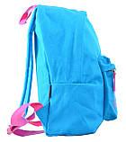 Рюкзак городской YES  ST-30 Medium blue, 35*28*16 код: 555064, фото 2