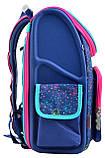 Рюкзак школьный ортопедический каркасный YES H-17 MTY 34.5*28*13.5 код: 555096, фото 2