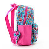 Рюкзак детский дошкольный YES K-19 Sofia 24.5*20*11 код: 555302, фото 2